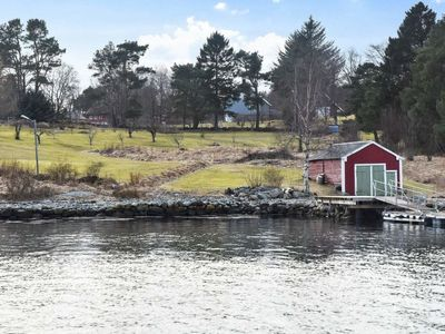 Photo for Vacation home Lille Kalvøy in Ålesund - 4 persons, 3 bedrooms