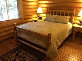 Photo for 3BR Cabin Vacation Rental in Lyons, Oregon