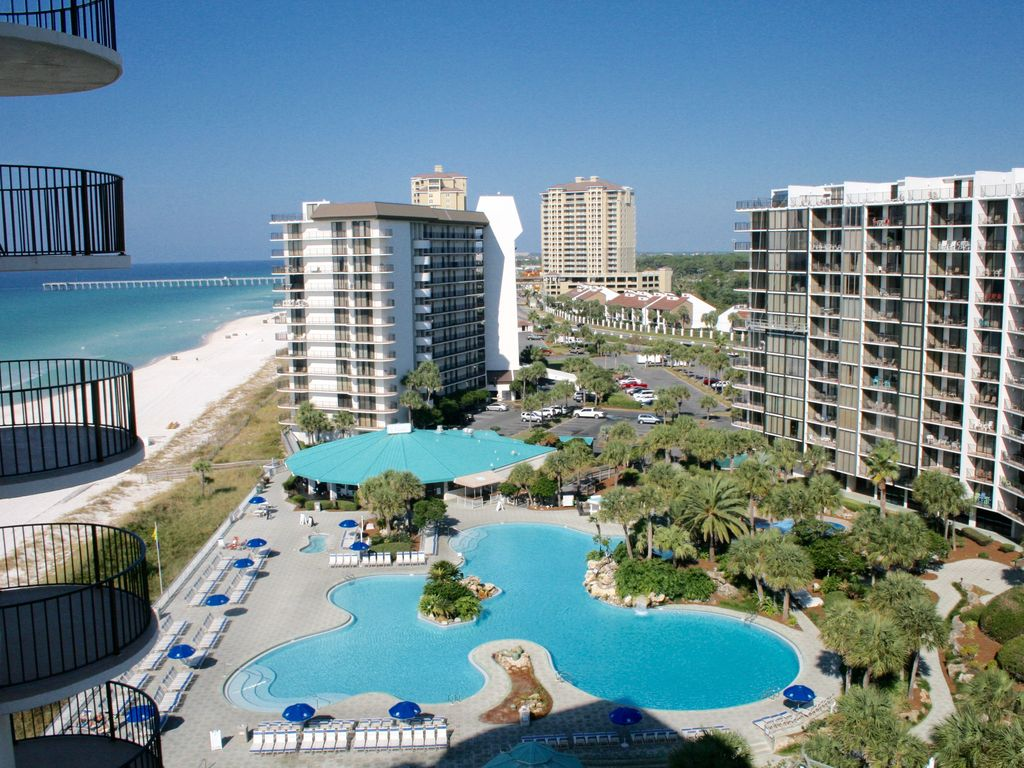 condos at edgewater beach resort panama city beach fl. Black Bedroom Furniture Sets. Home Design Ideas