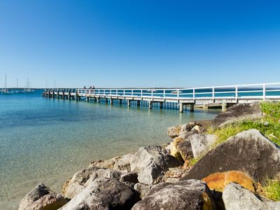 Photo for JERVIS SHORES, Callala Bay - 4pm checkout on Sundays!