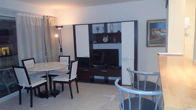 Photo for 100 m from the beaches of Juan les Pins superb 2 rooms very well equipped