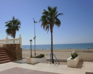 Photo for 1BR Apartment Vacation Rental in Cadiz, Andalusia