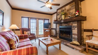 Photo for 1BR Condo Vacation Rental in Mont-Tremblant, QC