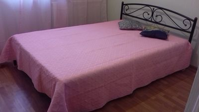 Photo for Affordable cozy room close to the center of Kiev