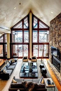 Photo for 6BR Apartment Vacation Rental in Vail, Colorado
