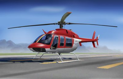 Photo for Helicopter Luxury Lava Hills Resort