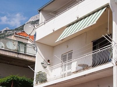 Photo for Apartment 6037  - Makarska, Riviera Makarska, Croatia