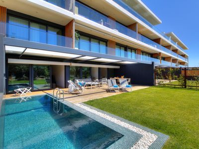 Photo for BEACH HOUSE - Apartment for 6 people in Vilamoura