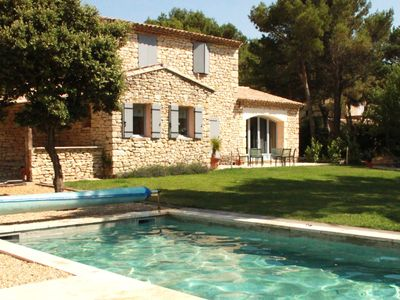 Photo for 3BR House Vacation Rental in Murs, Provence-Alpes-Côte-D'Azur