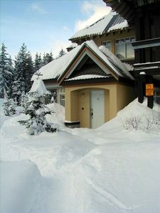 Photo for Relaxing Whistler Retreat