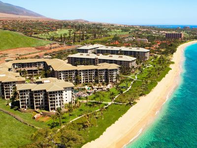 Photo for Westin Ka'anapali Ocean Resort Villas North 2 Bedroom 2 Bathroom