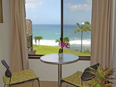 Photo for Alluring Kauai Condo w/ Ocean Views & Pool Access!