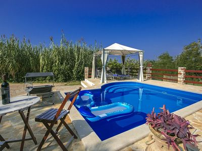 Photo for Holiday house Juricani for 6 persons with 3 bedrooms - Holiday house