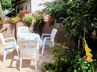 Photo for Vacation home Haus Eda (PUL605) in Pula - 4 persons, 1 bedrooms