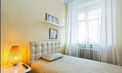 Photo for 2BR Apartment Vacation Rental in Moskva, Moscow