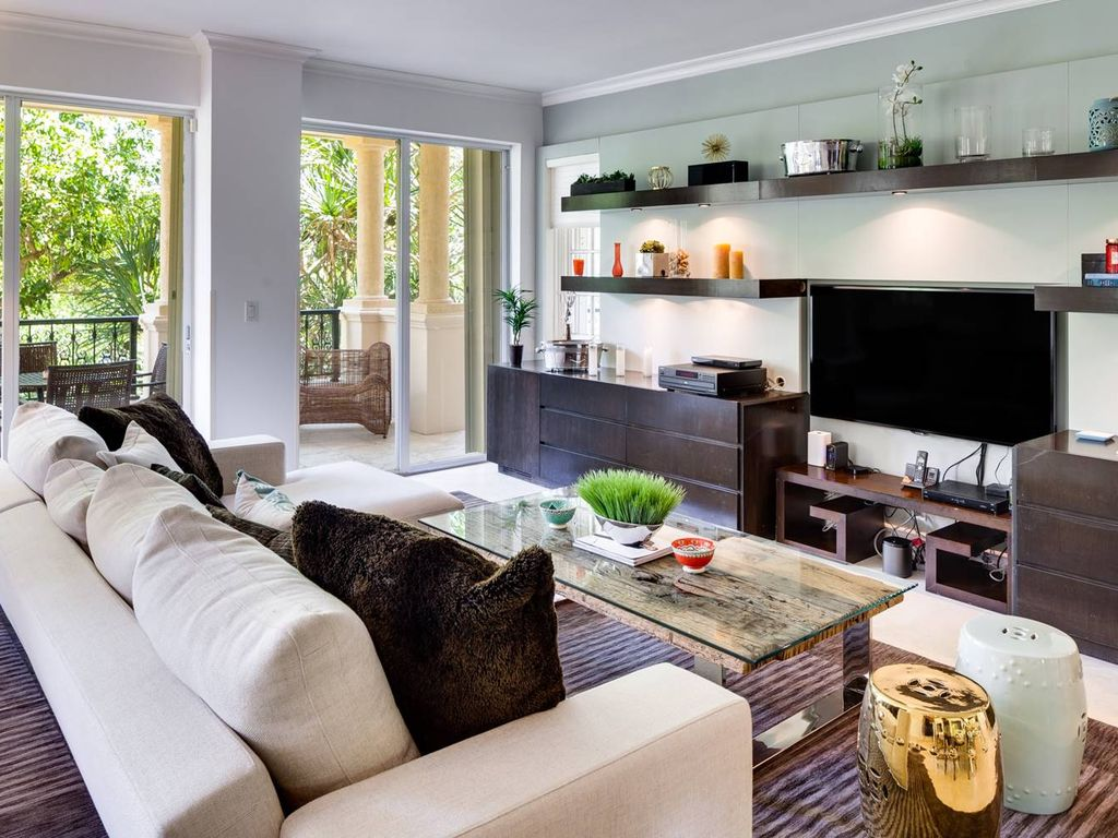The Islander - Located in the Luxurious Fisher Island - 2 BR + 2 BA