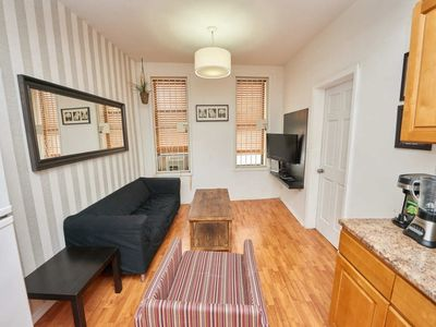 Photo for Apartment in New York with Internet, Air conditioning (983328)