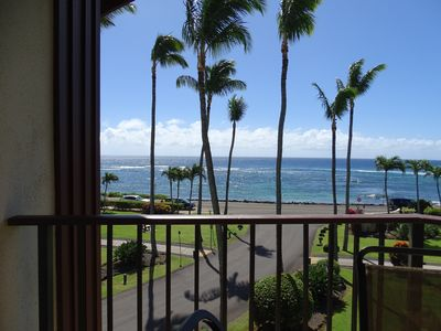 Photo for Ocean Front - 2 Bed - 2 Bath