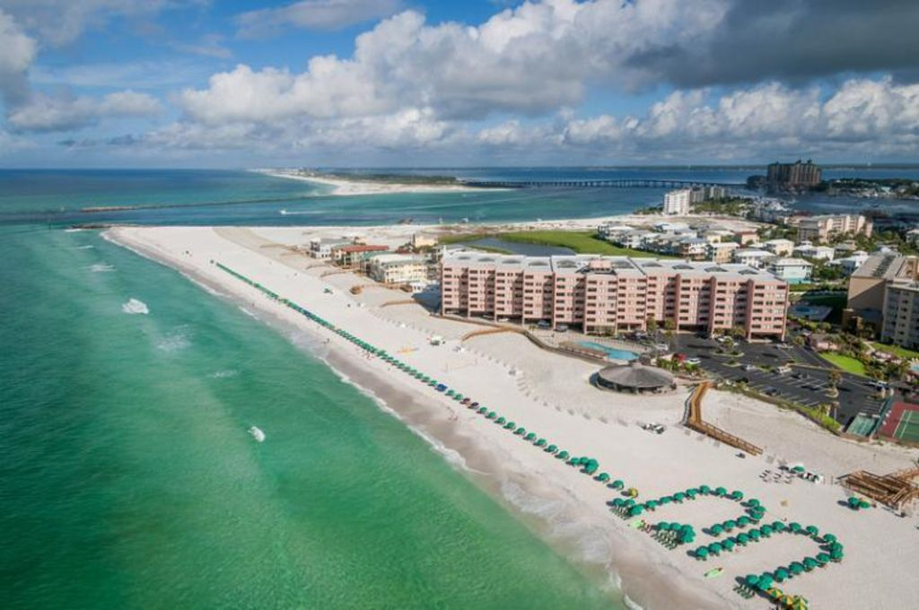 3br 3ba bright beautiful 39 newly renovated 39 beach condo - 1 bedroom condos in destin fl on the beach ...