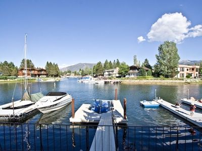 Photo for STOP and LOOK! Beautiful Home Close to Ski Resorts with Views.