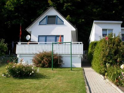 Photo for Holiday home Wagner - Fernblick to the Baltic Sea - Ferienhaus Wagner