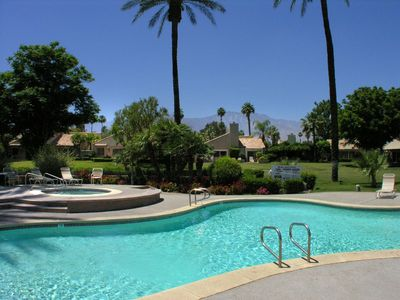 Photo for Bungalow Style Rio Del Sol Condow/ Spacious Private Courtyard, Pet Friednly +