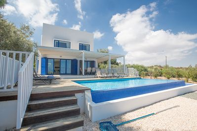 Villa Electra with private pool