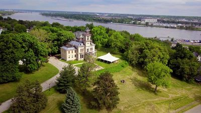 Photo for The Renwick Mansion - One of Davenport's finest historic properties