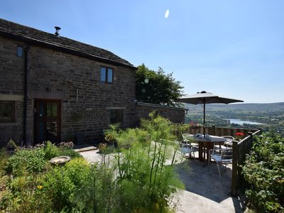 Photo for 2 bedroom Cottage in Whaley Bridge - PK741