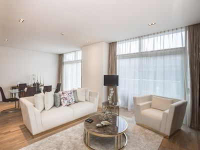 Photo for Available 2BR in ROLLS ROYCE City Walk B1'109