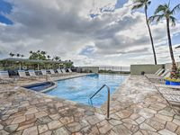 Great location and amenities