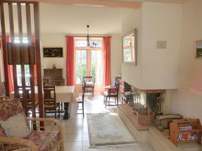 Photo for 3BR House Vacation Rental in Vildé-Guingalan, Bretagne