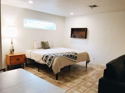Photo for Studio Vacation Rental in Redding, California