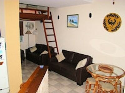 Photo for Chalet Maresias Surf Beach and the Ballade ... !!! - 1 suite