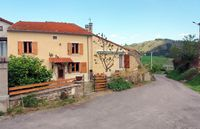 A comfortable base for exploring the Auvergne.