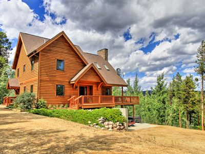 Photo for 4BR House Vacation Rental in Fraser, Colorado