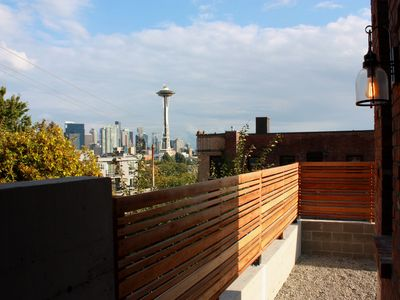 Photo for Queen Anne View LOFT