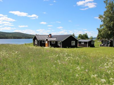 Photo for House for 6 people with sea views and private dock / boat