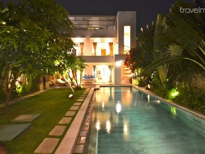 Photo for 4BR Villa Vacation Rental in Kuta, Bali