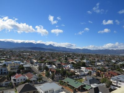 Photo for 2BR Apartment Vacation Rental in Cape Town, Western Cape