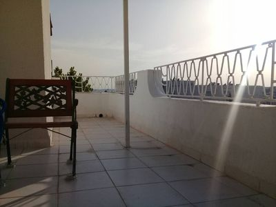 Photo for Spacious and Bright Apartment in Manar 1 - Tunis