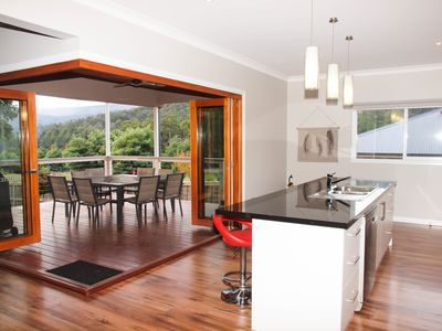 Photo for BELLARA - Double storey home away from home
