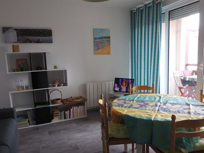 Photo for T2 residence Point South Golden Beach Hossegor