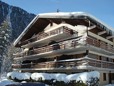 Photo for Apartment Arola  in Champex, Valais - 6 persons, 2 bedrooms
