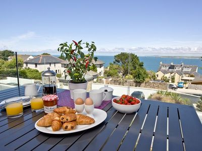 Photo for 2BR Apartment Vacation Rental in St Ives, Cornwall