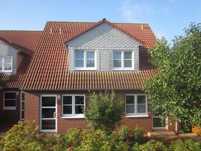 Photo for Comfortable holiday means house with private garden right on Natuschutzgebiet