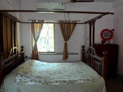 Ethnic Bengali Themed Home stay