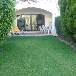 Photo for Beautiful 2 Double-Bedroom Ground Floor Apartment, Old Village, Vilamoura