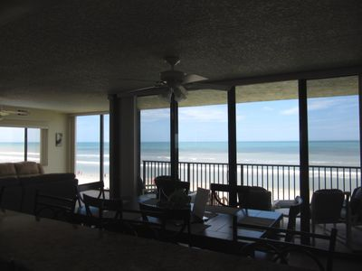 Photo for Direct Oceanfront! Completely Refurbished w/ Spectacular Views!