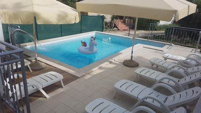 Photo for Holiday house with a swimming pool Rakotule (Central Istria - Središnja Istra) - 7071